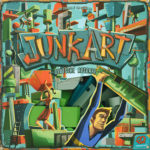 Junk Art (Kunststoff-Edition)