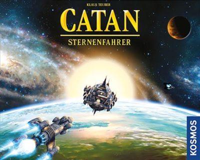 Catan: Sternenfahrer