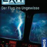 EXIT – Das Spiel: Der Flug ins Ungewisse