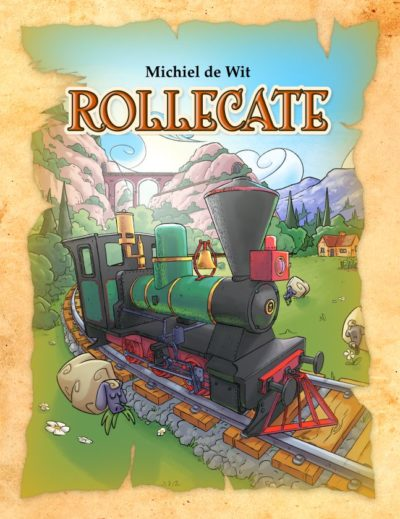 Rollecate