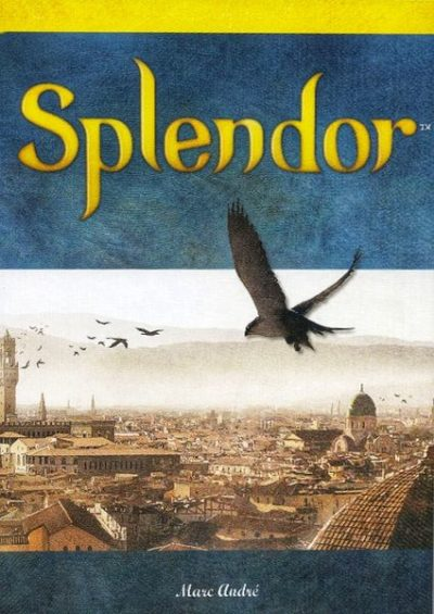 Splendor (Neuauflage)