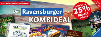 Ravensburger Kombideal