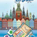 Cøpenhagen: Roll & Write