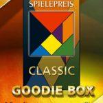 Deutscher Spielepreis Classic Goodie Box