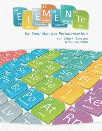 Elemente: Ein Spiel über das Periodensystem