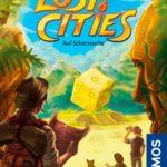 Lost Cities: Auf Schatzsuche
