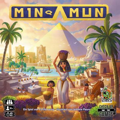 Min-Amun