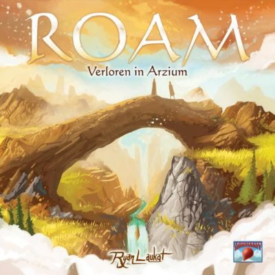 Roam: Verloren in Arzium