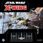 Star Wars: X-Wing (2. Edition)