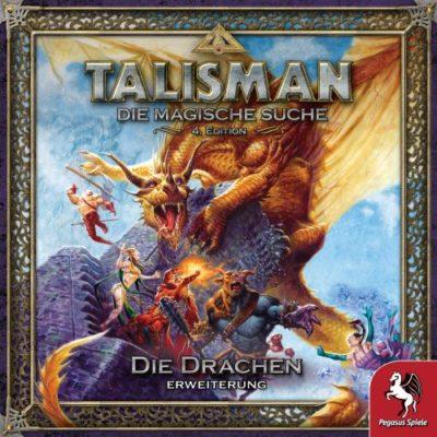 Talisman: Die Drachen