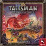 Talisman: Die Magische Suche (4. Edition)