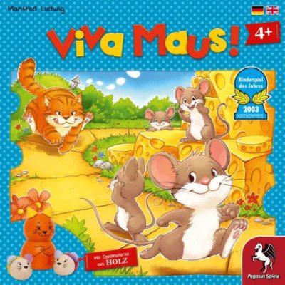 Viva Maus!