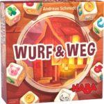 Wurf & Weg