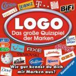 LOGO: Das große Quizspiel der Marken