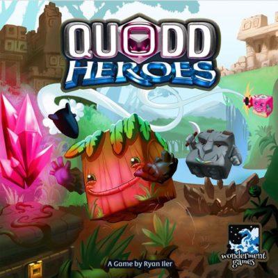 Quodd Heroes