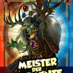 Vikings Gone Wild: Meister der Elemente – Booster Pack