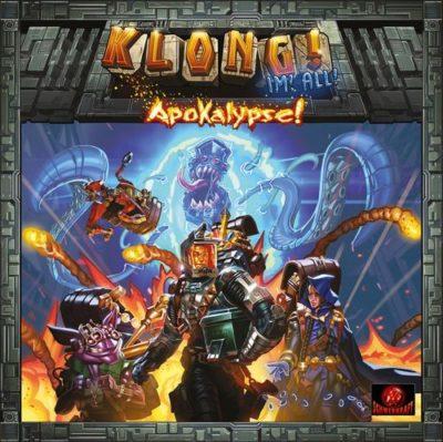 Klong! Im! All! Apokalypse!