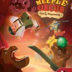 Meeple Circus: Die Spannung steigt
