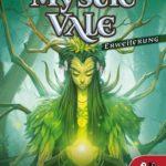 Mystic Vale: Zwielichtiger Garten