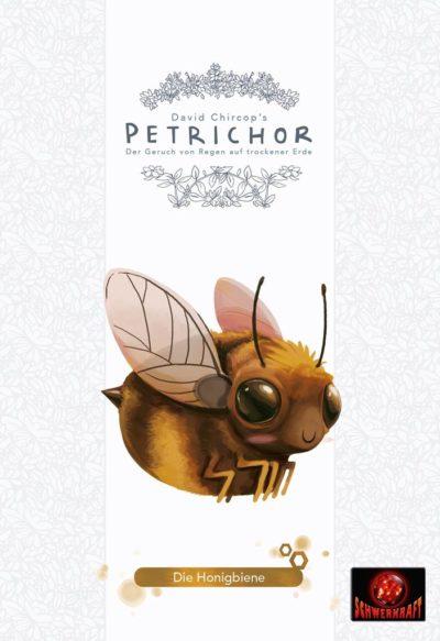 Petrichor: Die Honigbiene