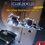 Roll for the Galaxy: Große Konkurrenz