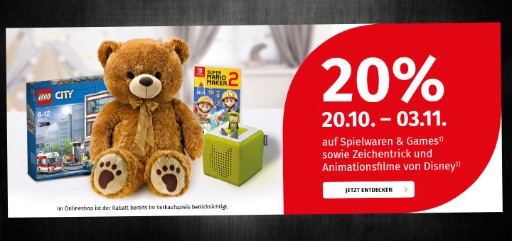 Müller Online Spielwaren