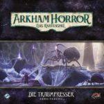 Arkham Horror: Das Kartenspiel – Die Traumfresser