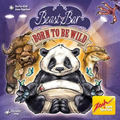 Beasty Bar: Born to be Wild