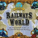 Railways of the World (10th Anniversary)