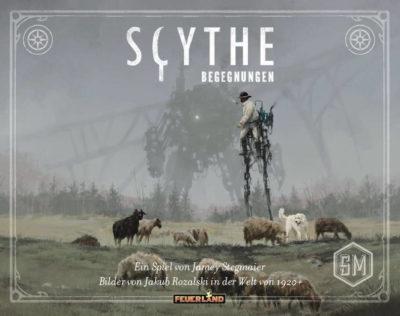 Scythe: Begegnungen