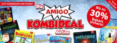 Amigo Kombideal