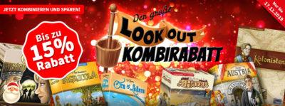 Lookout Kombirabatt