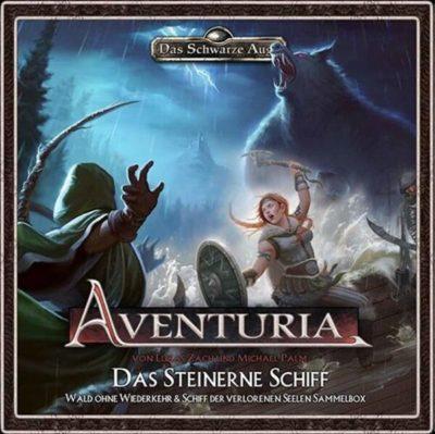 Aventuria: Das Steinerne Schiff