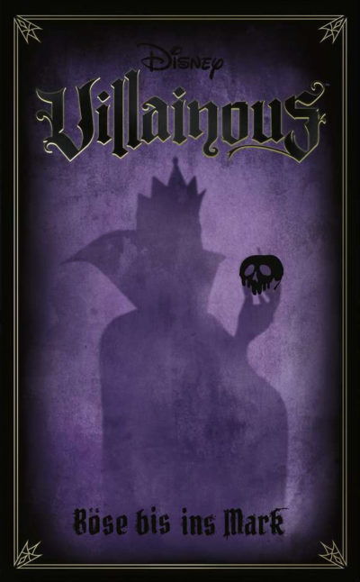 Disney's Villainous: Böse bis ins Mark