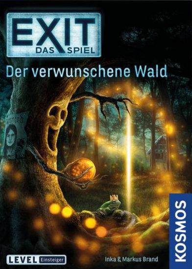 EXIT – Das Spiel: Der verwunschene Wald