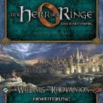 Herr der Ringe: Das Kartenspiel – Die Wildnis von Rhovanion