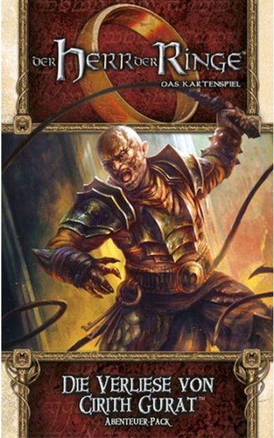Der Herr der Ringe: Das Kartenspiel – Die Verliese von Cirith Gurat