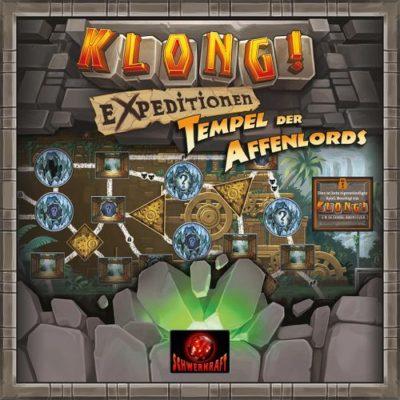 Klong!: Tempel der Affenlords