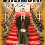 Sherlock: Der Butler