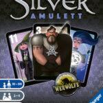 Silver Amulett