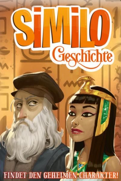Similo Geschichte