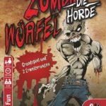 Zombie Würfel: Die Horde