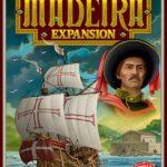 Madeira Erweiterung