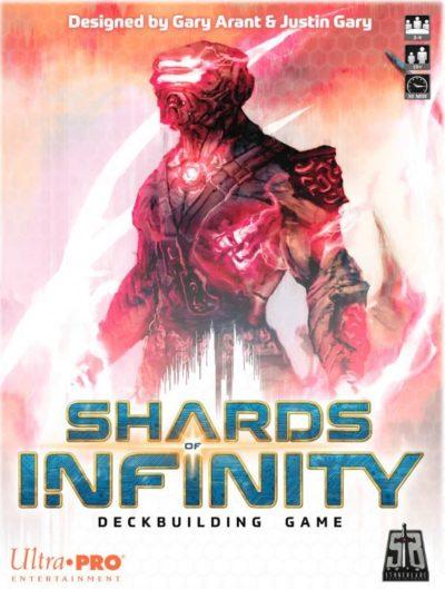 Shards of Infinity