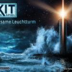 EXIT – Das Spiel + Puzzle: Der einsame Leuchtturm