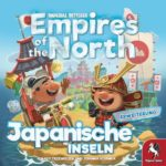 Empires of the North: Japanische Inseln