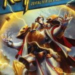 Keyforge: Zeitalter des Aufstiegs – Deck