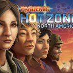 Pandemic: Hot Zone Nordamerika