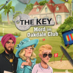 The Key: Mord im Oakdale Club