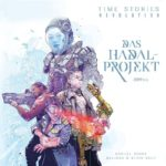 TIME Stories Revolution: Das Hadal Project